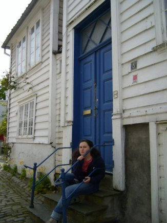 10 years ago, in Stavanger