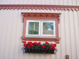 sweet details of Rodeløkka, Oslo