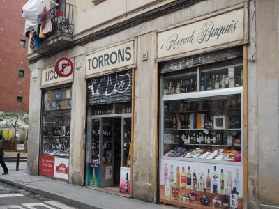 this shop looks very authentic :)
