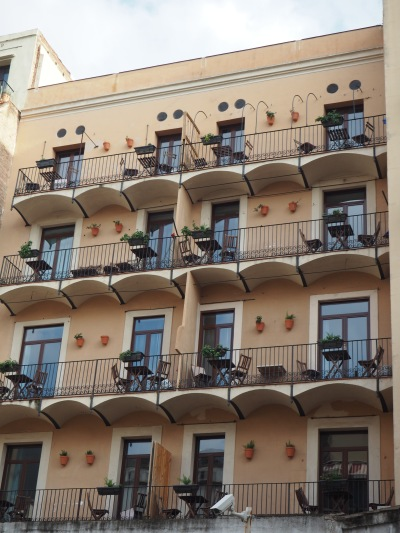lovely facade