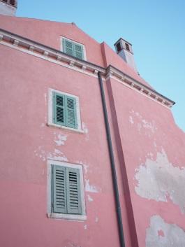 more pink