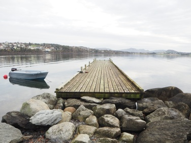 solitude in Stavanger, Norway