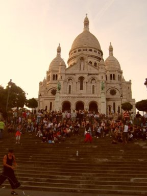 Sacre Coeur, 2009
