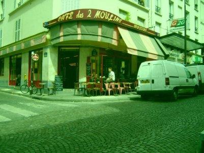 that famous bar