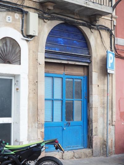 blue doors are my favorite