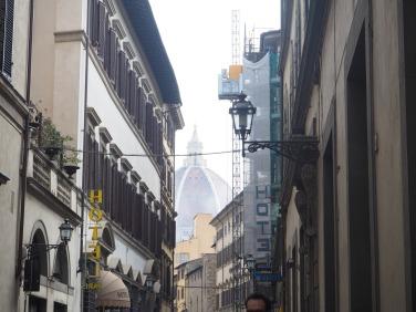 stilly smoky Duomo