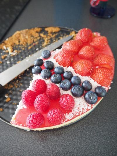 national cheesecake