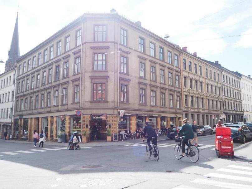 Grunerløkka