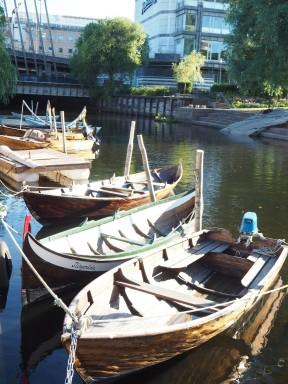 boat union