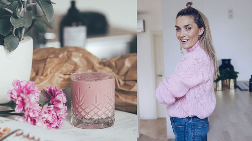 blogger Camilla Pihl