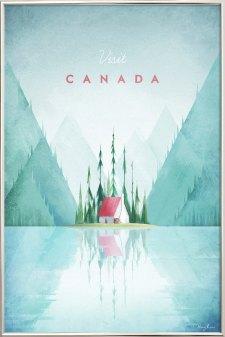 Canada feels magical here