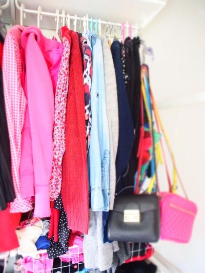 wardrobe colors