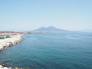 Naples' pride